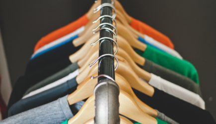Guarda volumes e-commerce