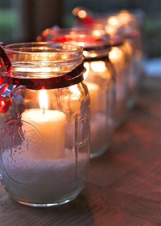 Tem Na Web - Faça você mesmo: 50 inspirações para a decoração natalina