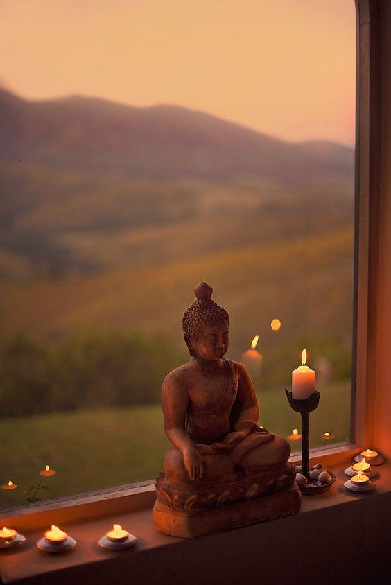 Foto de uma dica zen