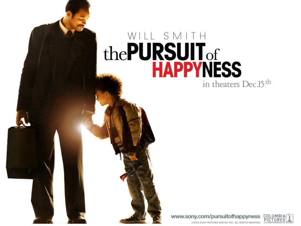 Filme Em Busca da Felicidade