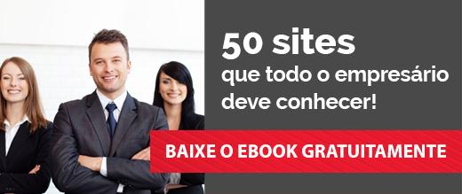 50 sites que todo empresário deve conhecer
