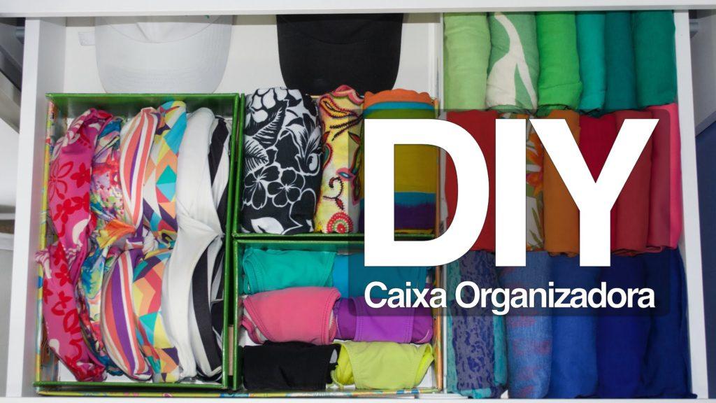 e3a3bb8d9 25 – E também para organizar roupas íntimas e meias
